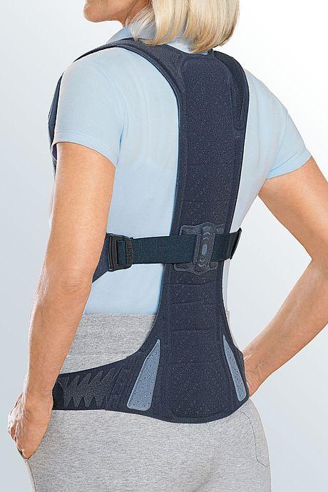 Orthosis back osteoporosis