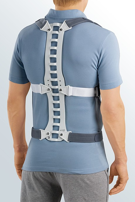 Spinomed II orthosis back osteoporosis