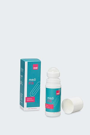 medi fix adhesive Lotion