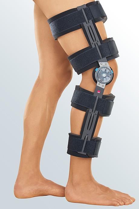 medi.ROM cool universal knee braces from medi