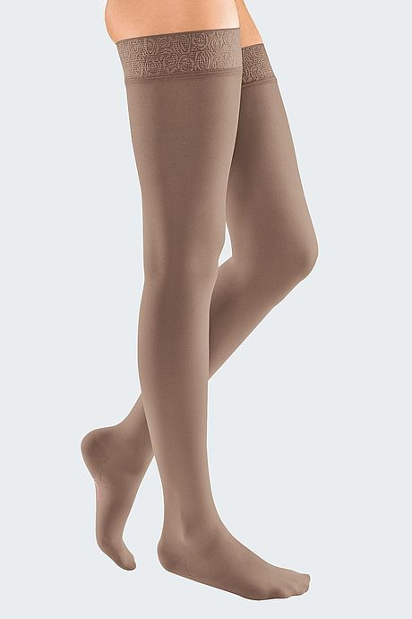 mediven elegance compression stockings montana