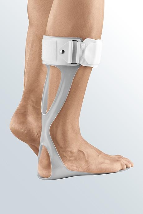 orthosis ankle postoperative