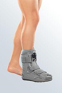 orthosis postoperative ankle